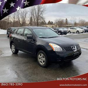 Nissan Rogue 2008 a la venta en Bolton, CT