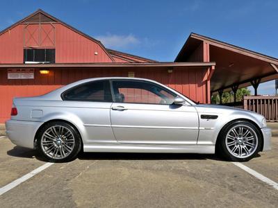 BMW M3 2002 a la venta en Houston, TX