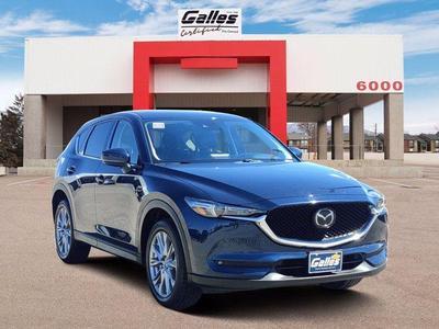 Mazda CX-5 2020 a la venta en Albuquerque, NM