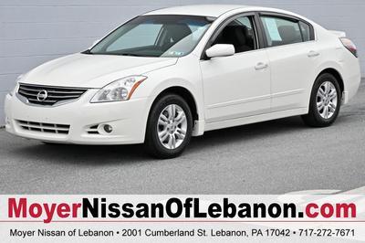 Nissan Altima 2011 a la venta en Lebanon, PA