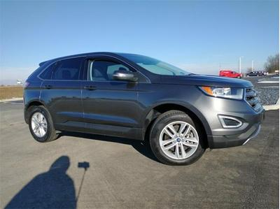 Ford Edge 2017 for Sale in Tipton, IN