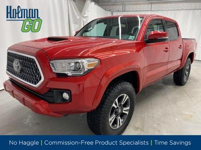 Toyota Tacoma 2019 for Sale in Princeton, NJ