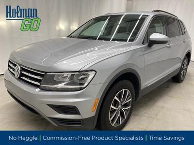 Volkswagen Tiguan 2020 for Sale in Princeton, NJ