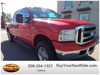Ford F-250 2007 for Sale in Nampa, ID