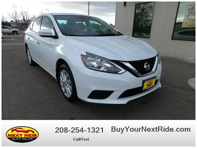 Nissan Sentra 2019 for Sale in Nampa, ID