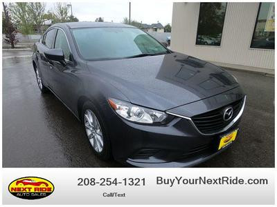 Mazda Mazda6 2016 for Sale in Nampa, ID