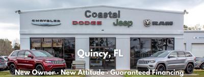 Coastal Chrysler Dodge Jeep Ram Image 1