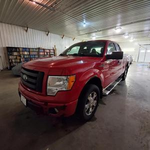 Ford F-150 2010 for Sale in Hibbing, MN
