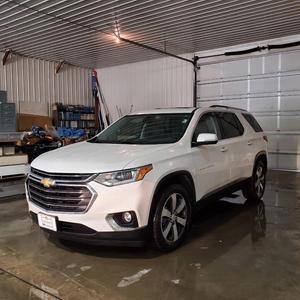 Chevrolet Traverse 2018 for Sale in Hibbing, MN