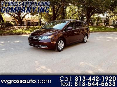 Honda Odyssey 2015 for Sale in Tampa, FL