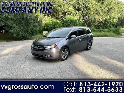 Honda Odyssey 2014 for Sale in Tampa, FL
