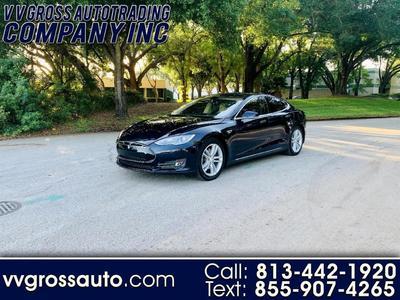 Tesla Model S 2014 a la venta en Tampa, FL