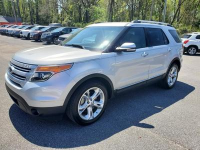 Ford Explorer 2014 for Sale in Alexander City, AL