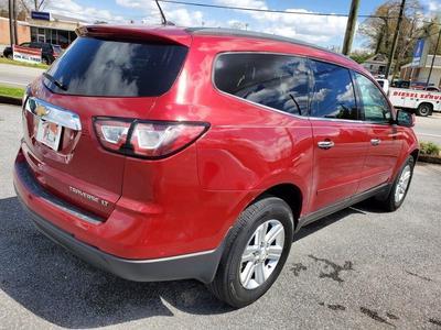 Chevrolet Traverse 2014 for Sale in Alexander City, AL