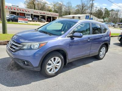 Honda CR-V 2014 for Sale in Alexander City, AL