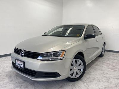 Volkswagen Jetta 2012 for Sale in Sacramento, CA