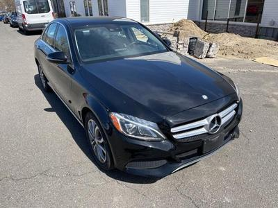 Mercedes-Benz C-Class 2017 for Sale in Brookfield, CT