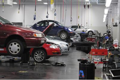 Leith Volkswagen of Raleigh Image 3