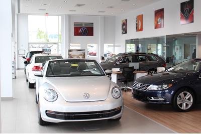 Leith Volkswagen of Raleigh Image 4