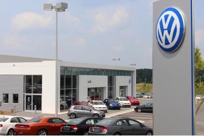 Leith Volkswagen of Raleigh Image 6