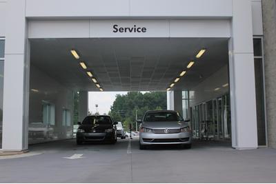 Leith Volkswagen of Raleigh Image 7