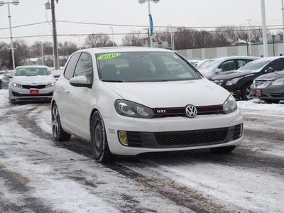 Volkswagen GTI 2010 for Sale in Elgin, IL