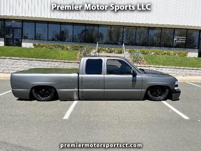 Chevrolet Silverado 1500 2002 for Sale in Canton, CT