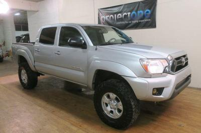 Toyota Tacoma 2012 for Sale in Carlstadt, NJ