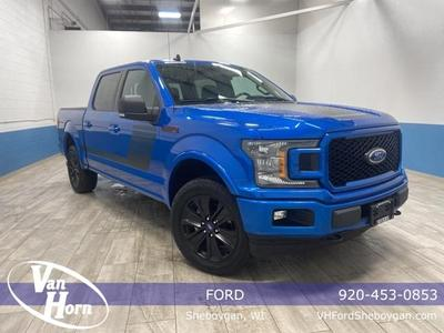Ford F-150 2019 for Sale in Sheboygan, WI