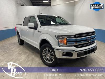 Ford F-150 2020 for Sale in Sheboygan, WI