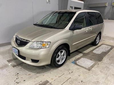 Mazda MPV 2003 for Sale in Wilsonville, OR