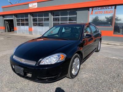Chevrolet Impala 2013 a la venta en Richland, WA