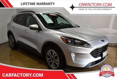 Ford Escape 2020 a la venta en Lake Worth, FL
