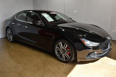 Maserati Ghibli 2017 for Sale in Lake Worth, FL