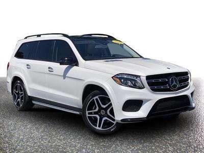 Mercedes-Benz GLS 550 2018 for Sale in Daphne, AL