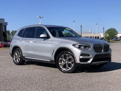 BMW X3 2020 for Sale in Daphne, AL