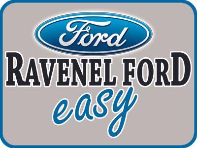 Ravenel Ford Image 1