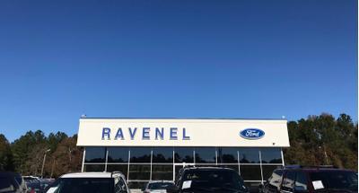 Ravenel Ford Image 6