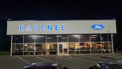 Ravenel Ford Image 8