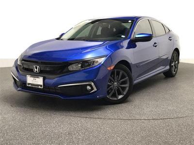 Honda Civic 2020 for Sale in Colorado Springs, CO