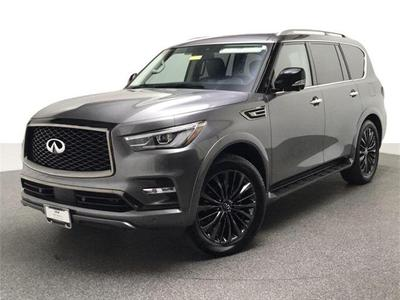 INFINITI QX80 2021 for Sale in Colorado Springs, CO