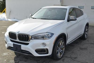 BMW X6 2016 for Sale in Martinsville, NJ