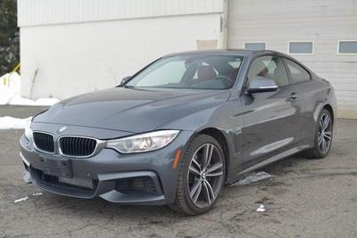 BMW 435 2016 for Sale in Martinsville, NJ