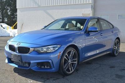 BMW 440 Gran Coupe 2018 for Sale in Martinsville, NJ