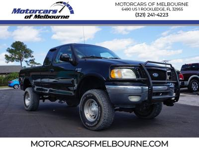 Ford F-150 1999 for Sale in Rockledge, FL
