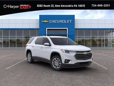 Chevrolet Traverse 2020 for Sale in New Alexandria, PA