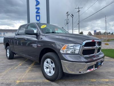 RAM 1500 Classic 2019 for Sale in Syracuse, NY
