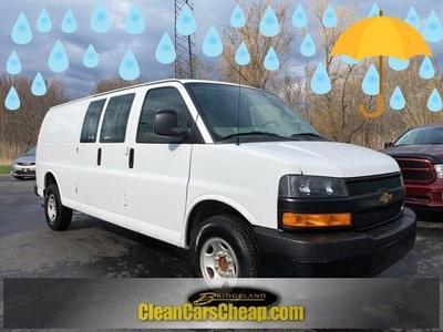 Chevrolet Express 2500 2020 a la venta en Syracuse, NY
