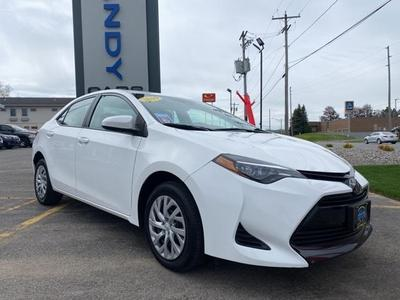 Toyota Corolla 2019 for Sale in Syracuse, NY