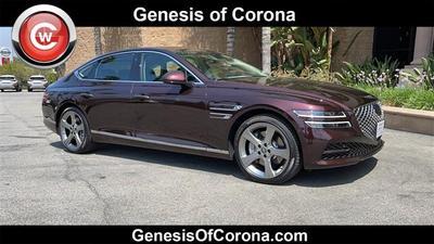 Genesis G80 2021 for Sale in Corona, CA